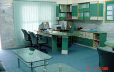 Kulliya tush Shariah Office