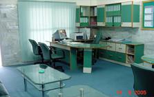 Kulliya tush Shariah Office
